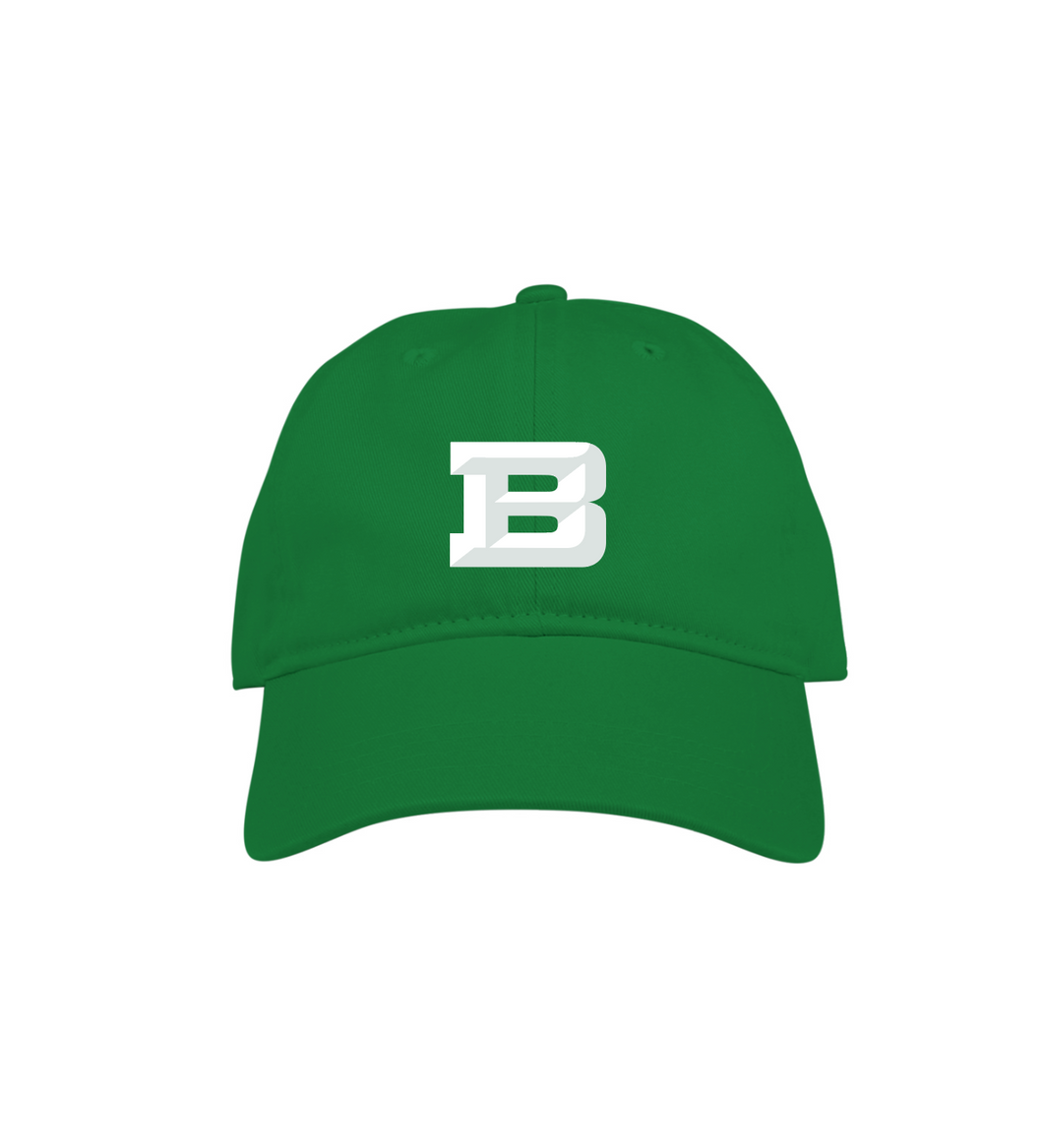 Badin Soccer Dad Hat - The Game Headwear