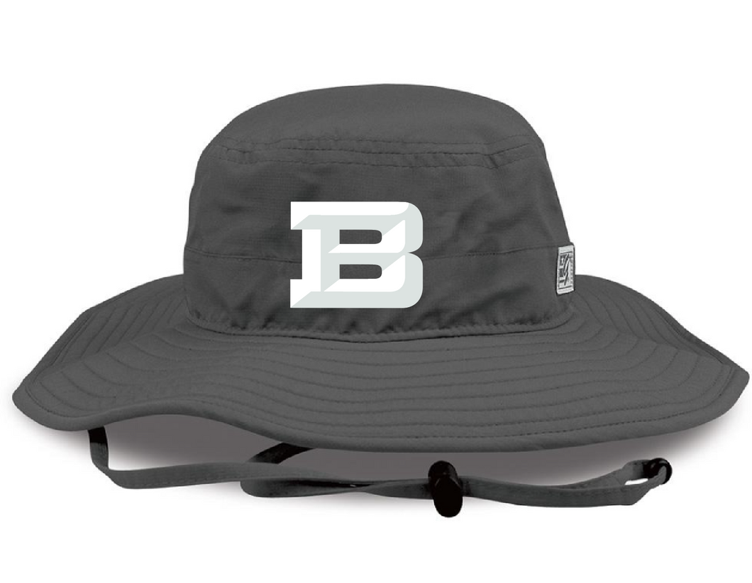 Badin Soccer Boonie - The Game Headwear