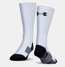 UA Unrivaled Crew Game Sock
