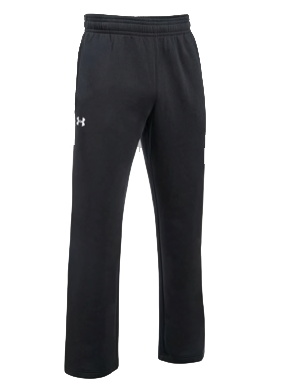 Lakota West Tennis UA Hustle Fleece Pant