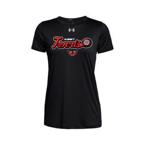 Lakota West Tennis Women's UA Locker Tee 2.0 SS