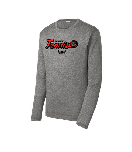 Lakota West Tennis Long Sleeve Tee
