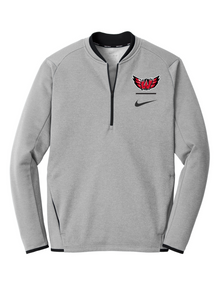 LW Sideline Nike Therma-FIT Fleece 1/2 Zip