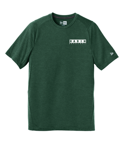 Badin Basketball New Era Performance Tee SS