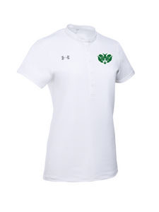 Badin Athletics - Women's Under Armour Drape Tee