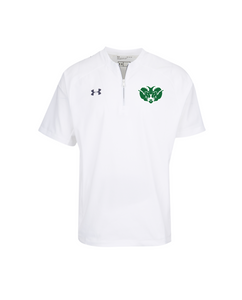 Badin Athletics - Under Armour Triumph Cage Jacket