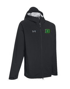 Badin Athletics - Under Armour Storm Rain Jacket (M/W)