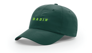 Badin Athletics - Richardson R-Active Lite Official Sideline Cap