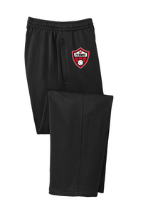 Lakota West Tennis - Sportwick Fleece Sweatpant