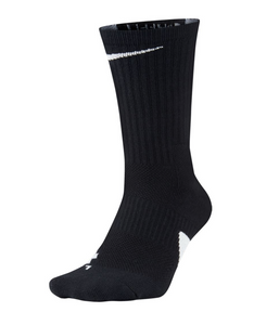 Middletown Basketball Nike Elite Crew Sock