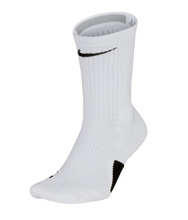 West Basketball Nike Elite Crew Sock