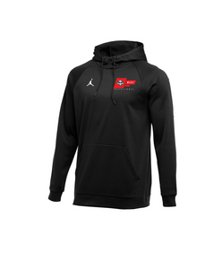 West Basketball Jordan Therma Hoody