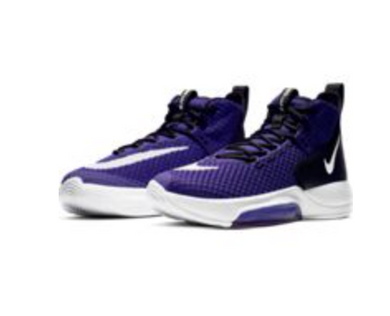 Middletown Basketball Nike Zoom Rise Team