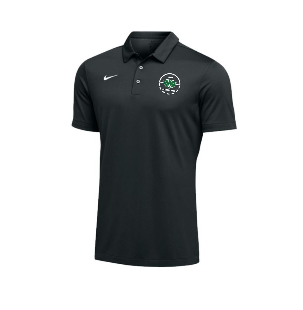 Badin Basketball - Nike Team Polo