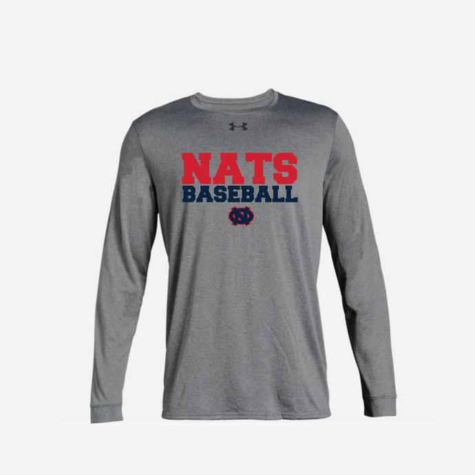 Ohio Nationals UA Locker T