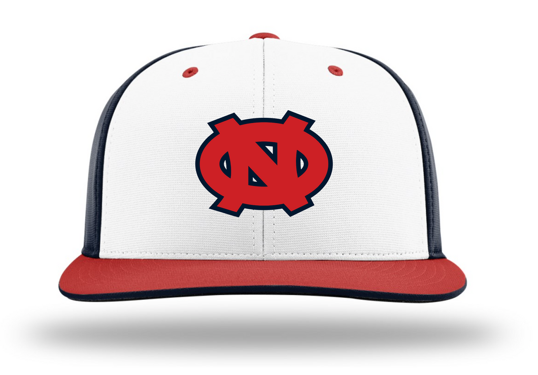 Ohio Nationals Baseball - Richardson Custom Team Cap 2020