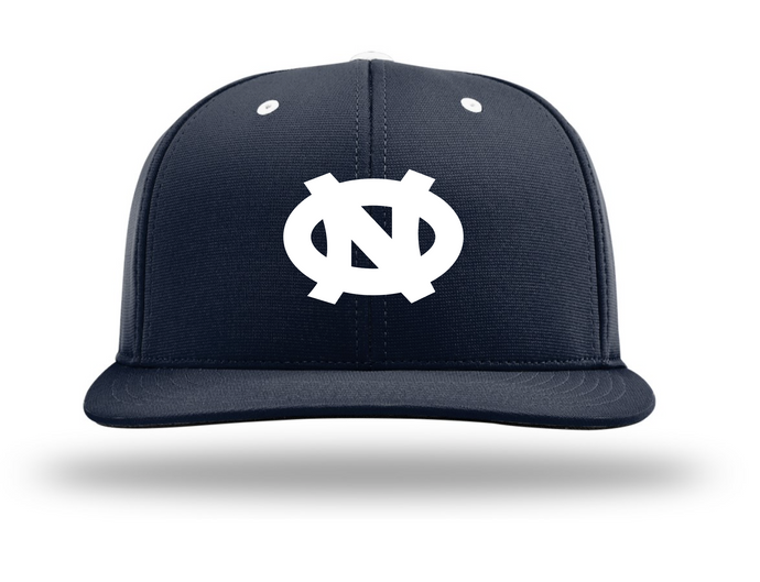 Ohio Nationals Baseball - Richardson PTS20 Stock Team Cap 2020 (Navy)