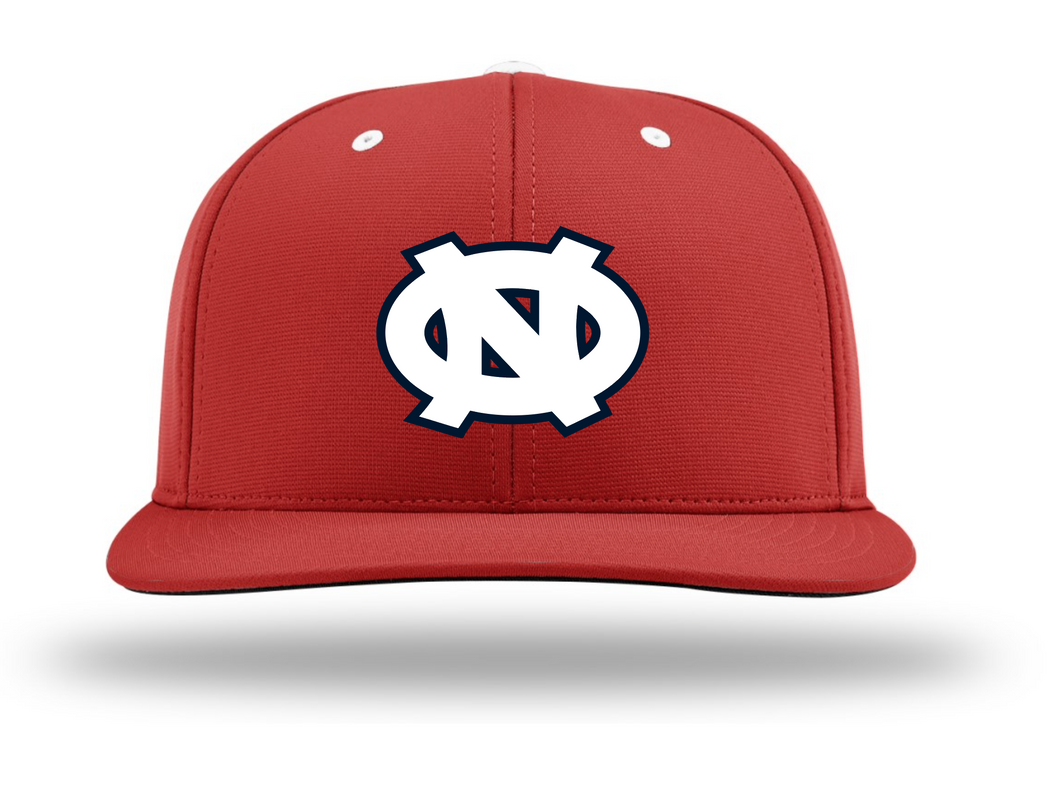 Ohio Nationals Baseball - Richardson PTS20 Stock Team Cap 2020 (Red)