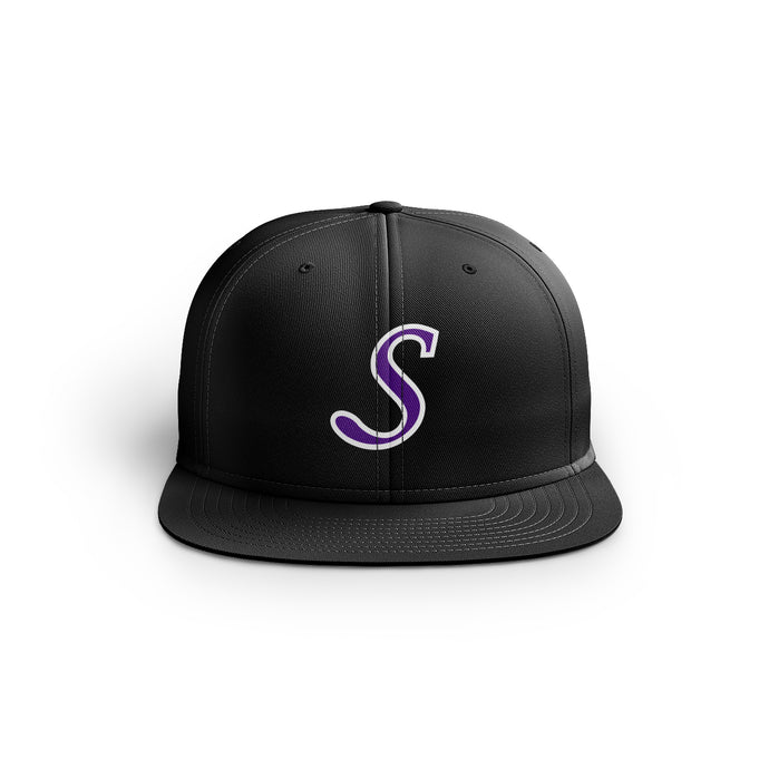 Stealth Baseball Hat