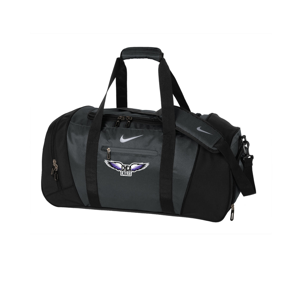 CHCA Basketball Nike Large Duffel