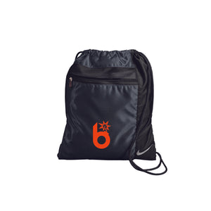NKY Bombers Nike Cinch Sack