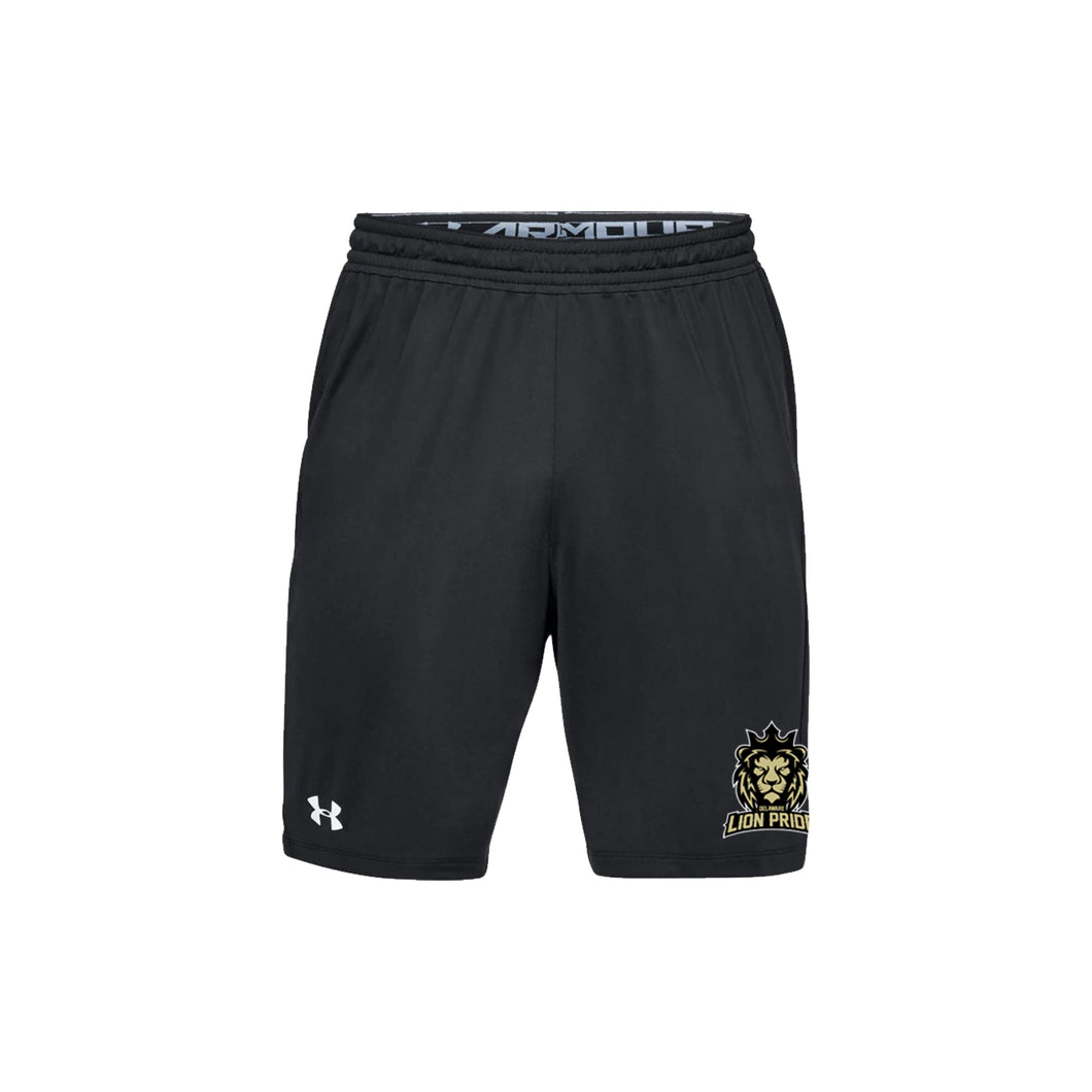 Delaware Lions -  UA Team Raid Short 2.0 (Black)