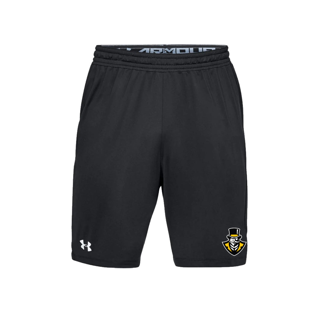 Oyler Sideline UA Team Raid Short 2.0 (Black)