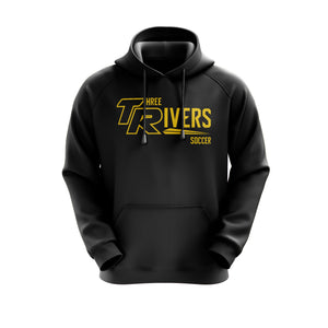 Three Rivers Soccer Hoodie