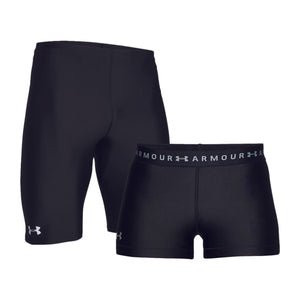 Lakota West Track UA Compression Short