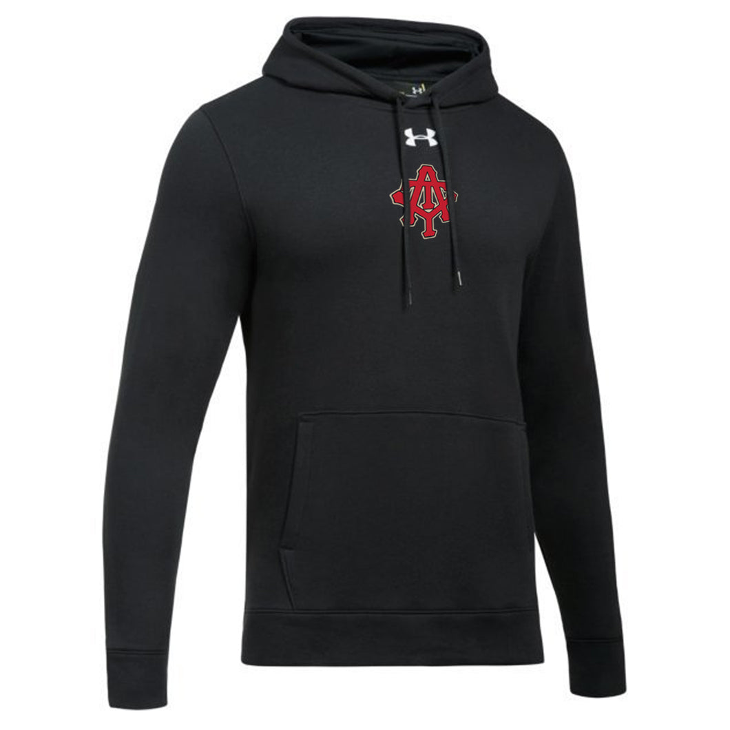 At The Yard UA Hustle Fleece Hoody