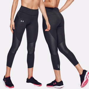 Lakota West Track UA Leggings