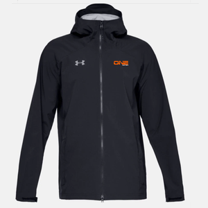 One Nation - UA Storm Rain Jacket