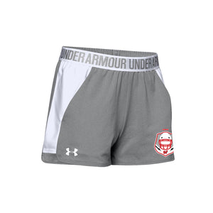 Lakota West Football - Play Up Short 2.0 (True Grey Heather)