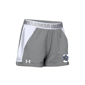 The Summit Volleyball - Play Up Short 2.0 (True Grey Heather)
