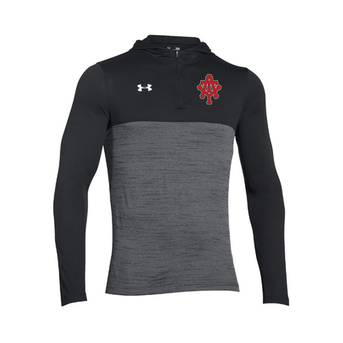 At The Yard UA Tech 1/4 Zip Hoody