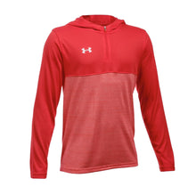 Impact Baseball UA Tech 1/4 Zip Hoody