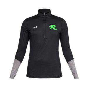 Renegades Baseball UA Women's Locker 1/2 Zip