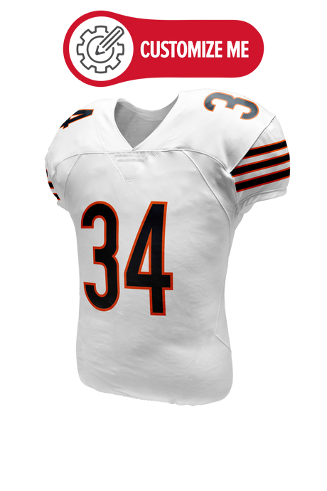 Headlines PerformaCool Football Jersey NFL Bears