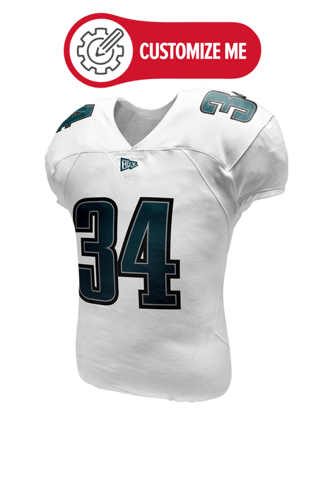 Headlines PerformaCool Football Jersey NFL Eagles