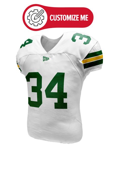Headlines PerformaCool Football Jersey NFL Packers
