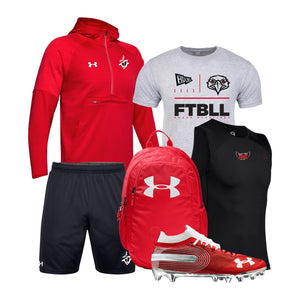 Lakota West Football 2020 - Player Pack #1