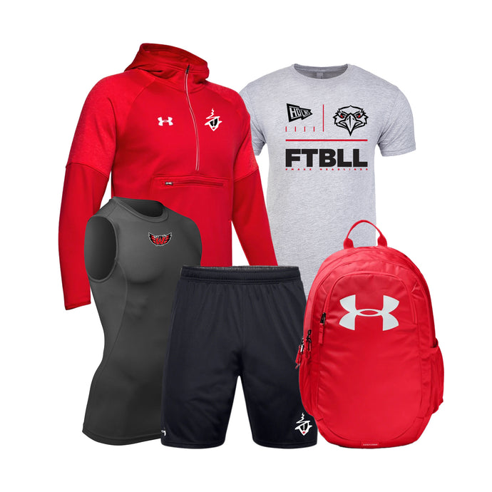 Lakota West Football 2020 - Player Pack #2