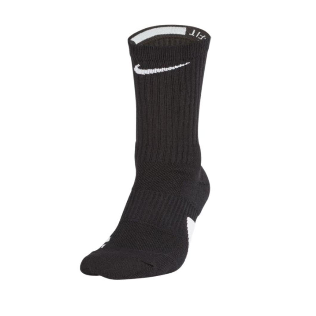 Indian Hill Nike Elite Crew Sock