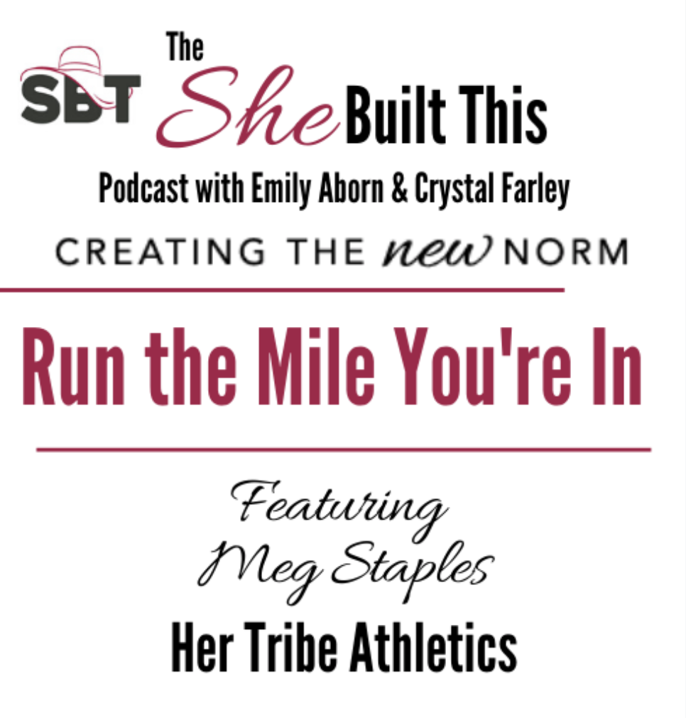 She Built This Podcast
