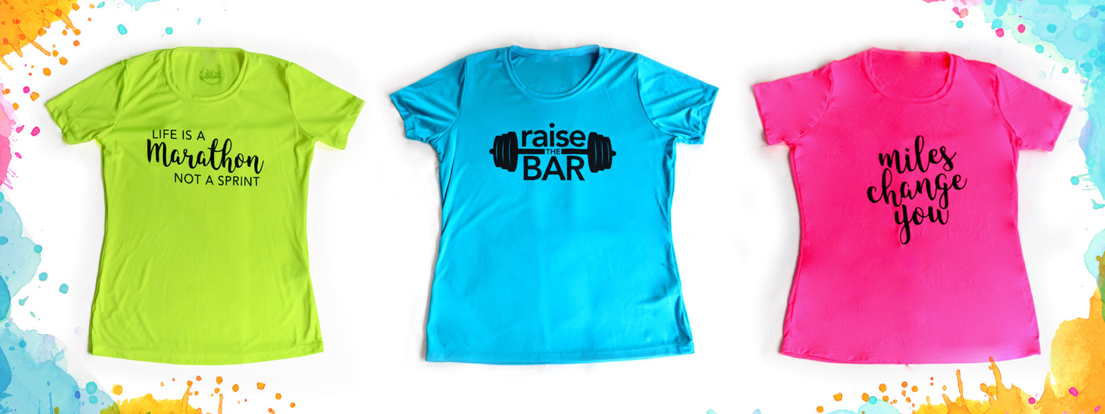 Running T-Shirts for Women