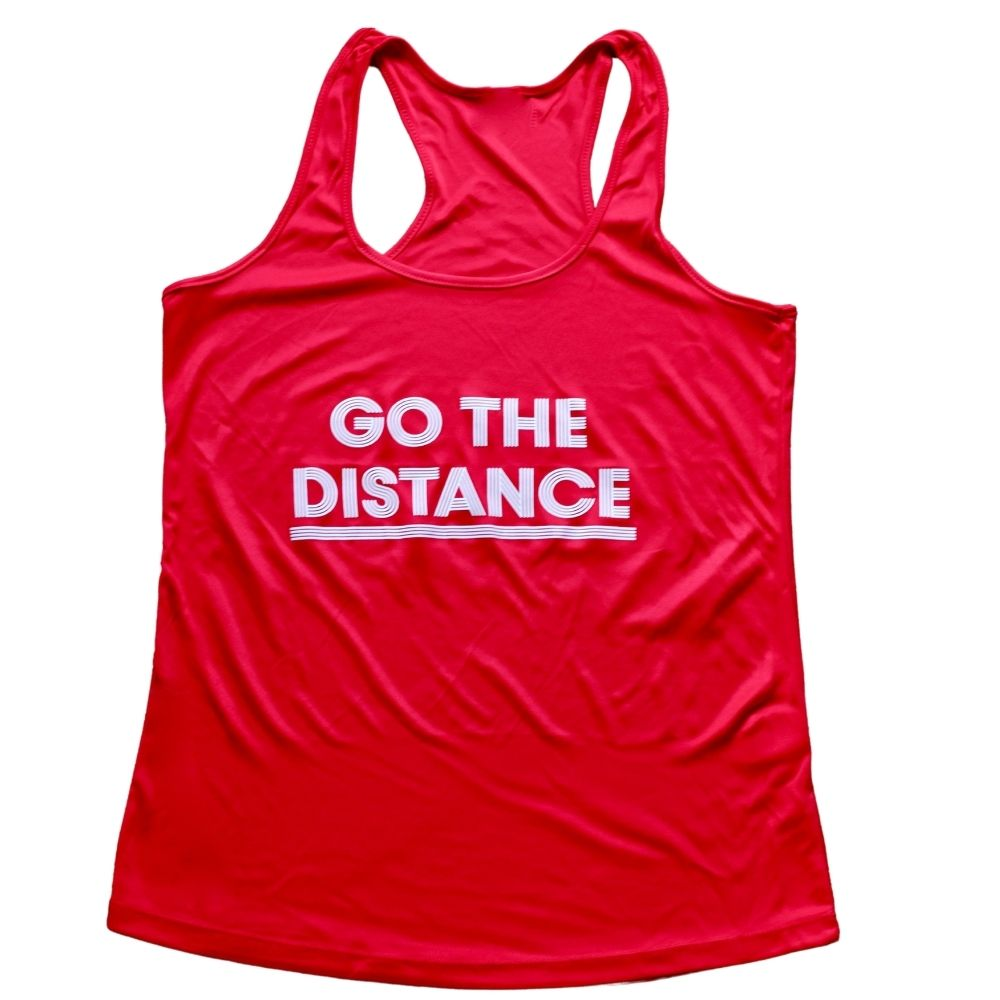 Go The Distance Tank