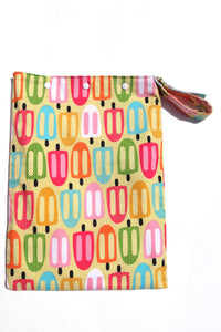Popsicle Wet Bag
