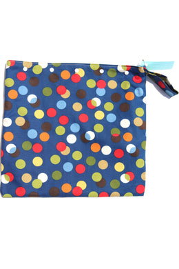 Polka Dots Wet Bag