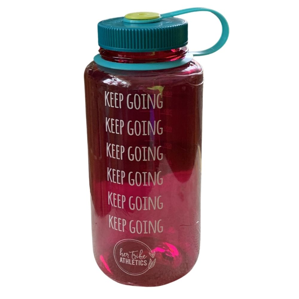 Keep Going Waterbottle