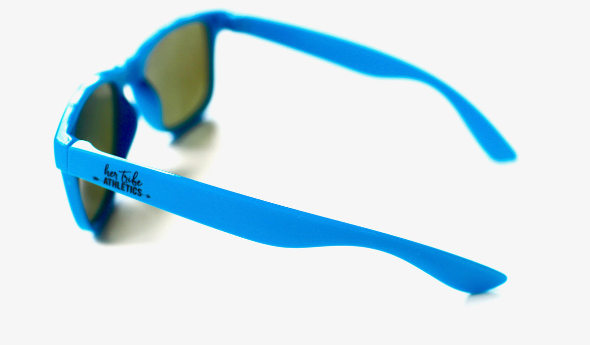 Once in a Blue Moon Sunnies